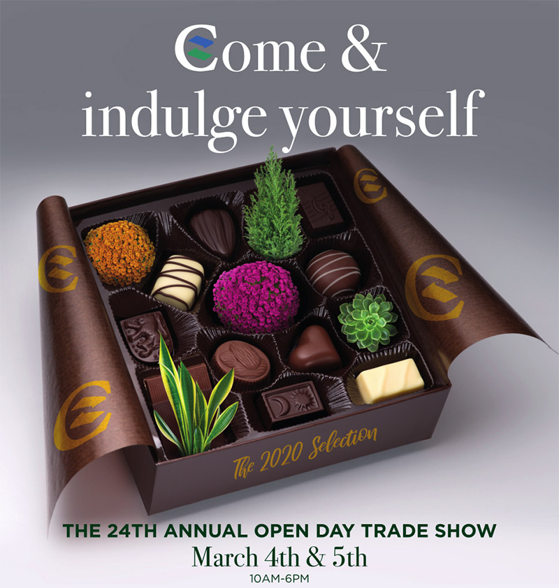 Register today 2020 trade show
